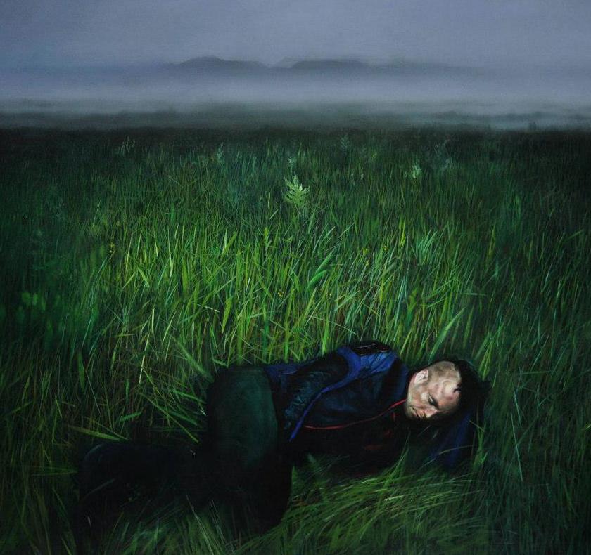 """Katarzyna Szeszycka """"Untitled (PEŁNIA-REALIZACJA)"""""""
