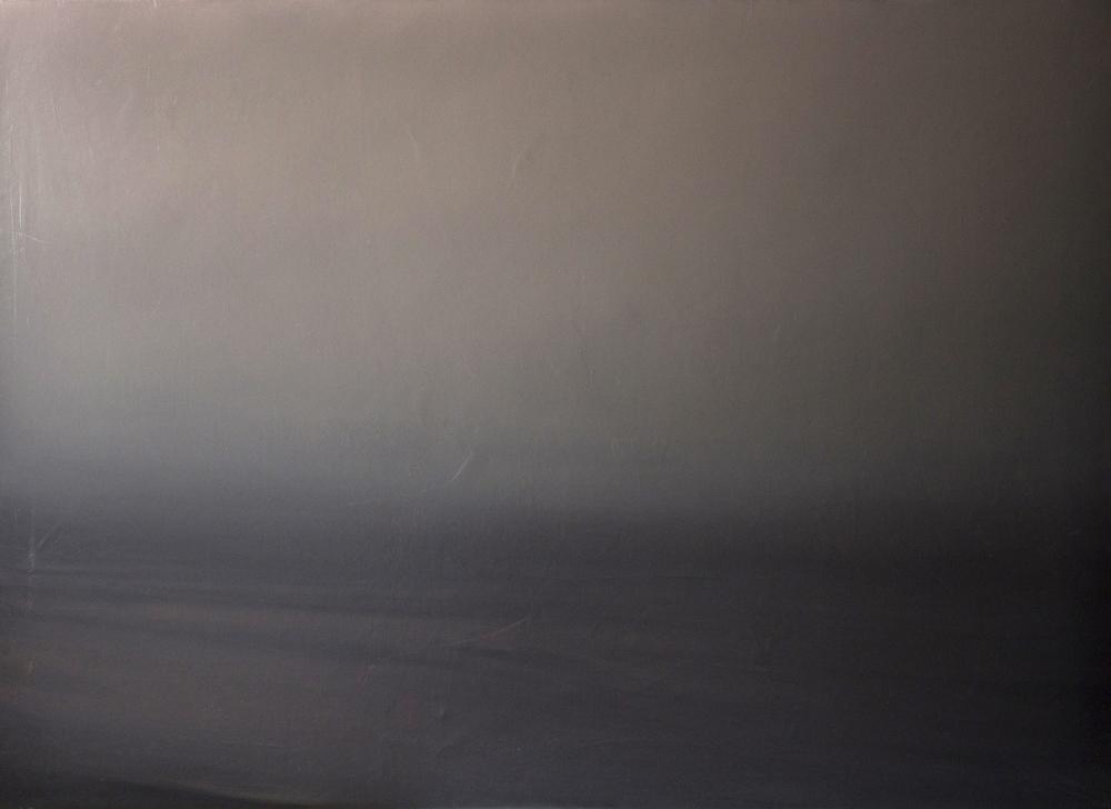 """Katarzyna Szeszycka """"Empty Sea ll( Empty Landscapes)"""""""