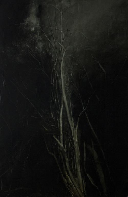 """Katarzyna Szeszycka """"Untitled"""""""