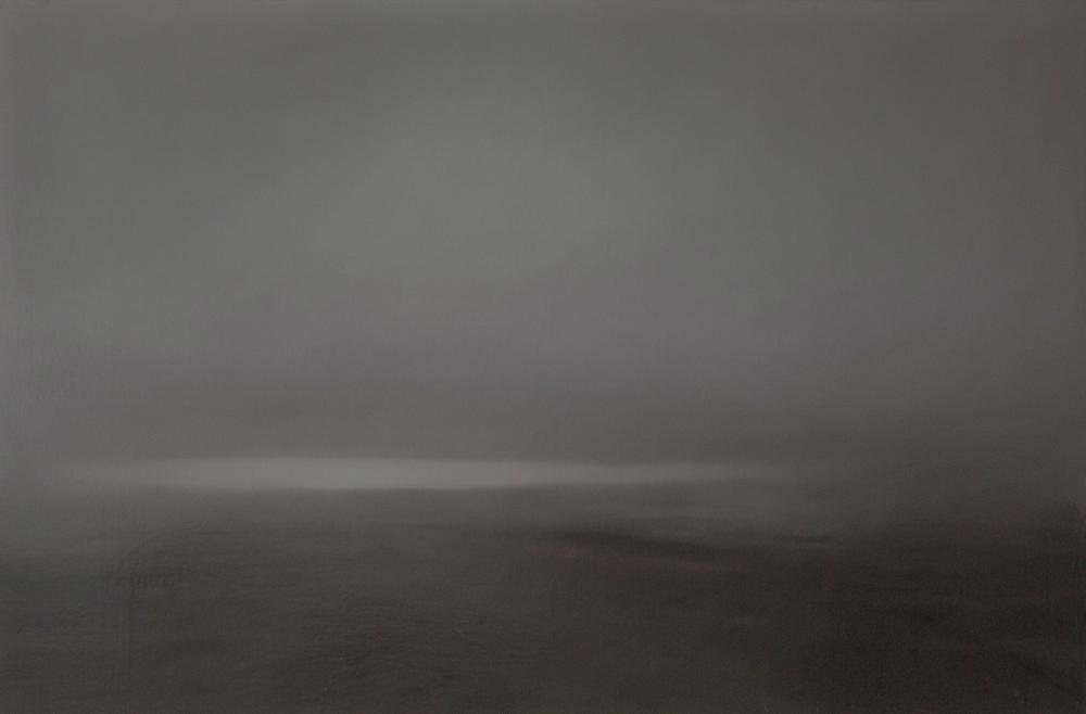 "Katarzyna Szeszycka ""Untitled (Empty Landscapes)"""