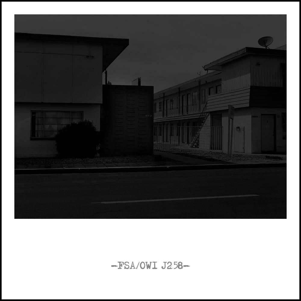 """Tim van den Oudenhoven """"Shattered Land (Model Houses and Plans)"""""""