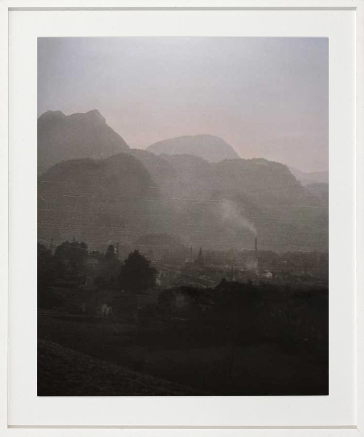 """Petra Lindholm """"The Village Inkjet"""""""