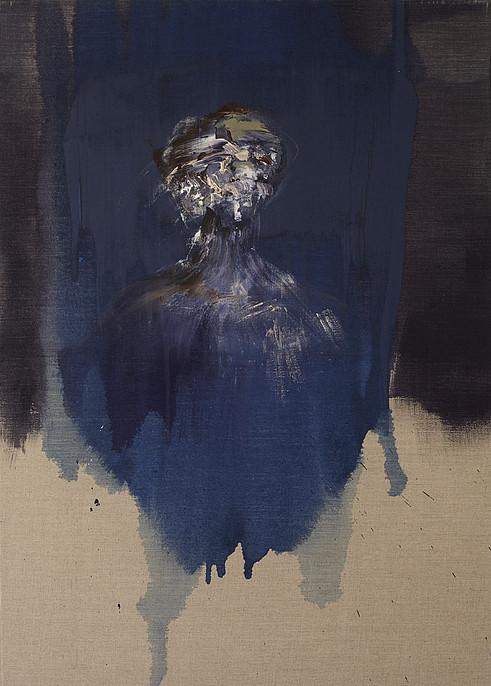 "Regina Nieke ""Portrait"""